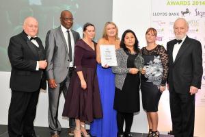 Acorn Court Care Home Awards