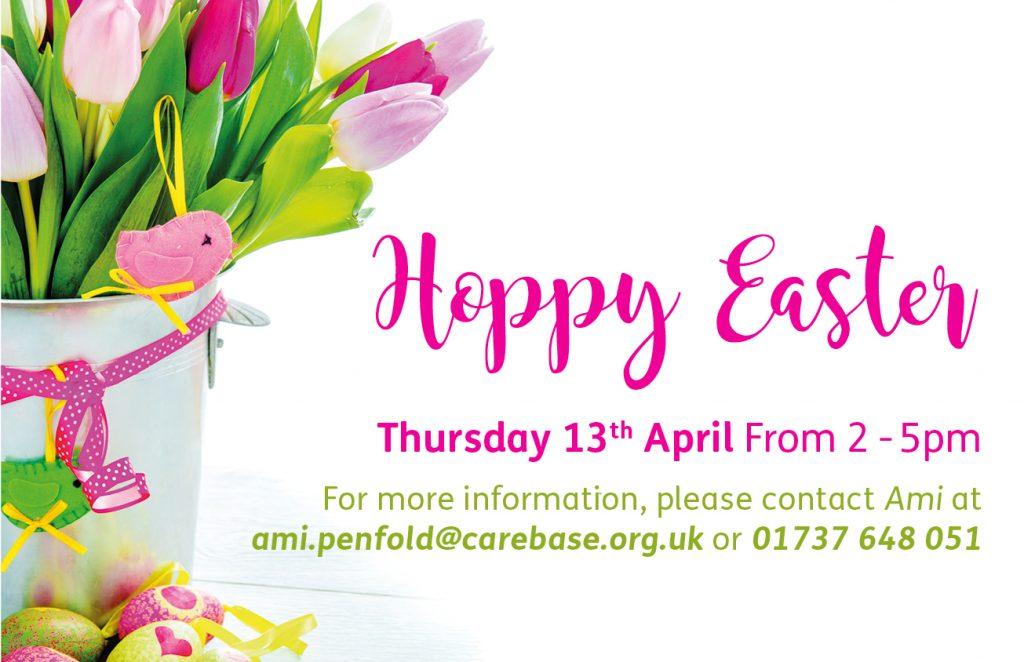 Acorn Court Easter